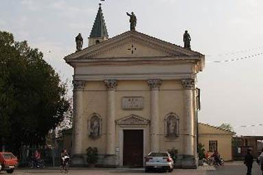 Parrocchia di VIGARDOLO-SS.FLORIANO E VALENTINO