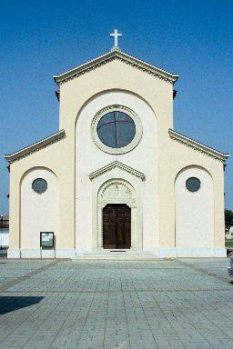 Parrocchia di S.PIETRO DI ROSA'-S.PIETRO APOSTOLO