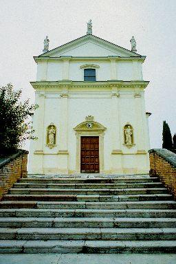 Parrocchia di SARCEDO-S.ANDREA APOSTOLO