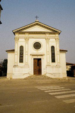 Parrocchia di GIAVENALE-S.MARIA DELLE GRAZIE