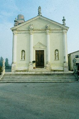 Parrocchia di MONTEMEZZO-S.BARTOLOMEO APOSTOLO