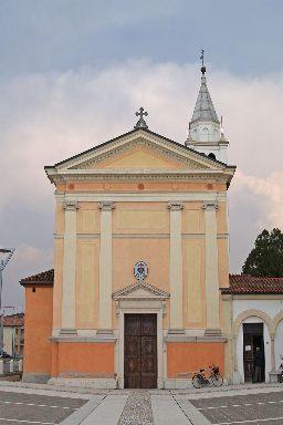 Parrocchia di S.CROCE DI CITTADELLA