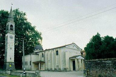 Parrocchia di GRANTORTINO-S.MICHELE ARCANGELO