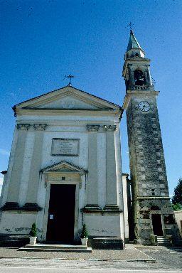 Parrocchia di GROSSA-SS.PIETRO E PAOLO APOSTOLI