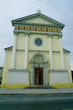 Parrocchia di PRESINA-S.BARTOLOMEO APOSTOLO