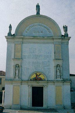 Parrocchia di VACCARINO-S.MICHELE ARCANGELO
