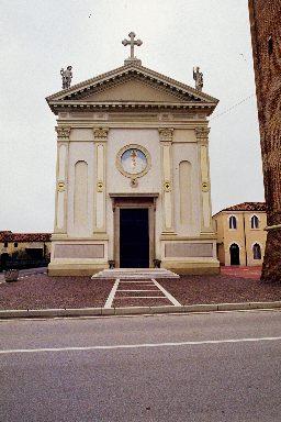 Parrocchia di S.SEBASTIANO DI C.-S.SEBASTIANO MARTIRE