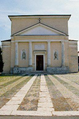 Parrocchia di S.GREGORIO DI CAVALPONE-S.GREGORIO MAGNO