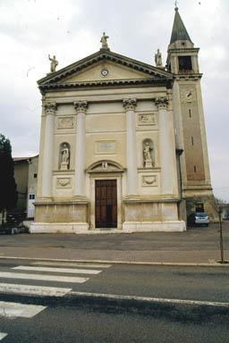 Parrocchia di S.STEFANO DI ZIMELLA-S.STEFANO PROTOMARTIRE