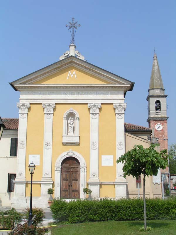 Parrocchia di Santa Maria della Salute