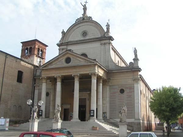 Parrocchia di San Giuseppe