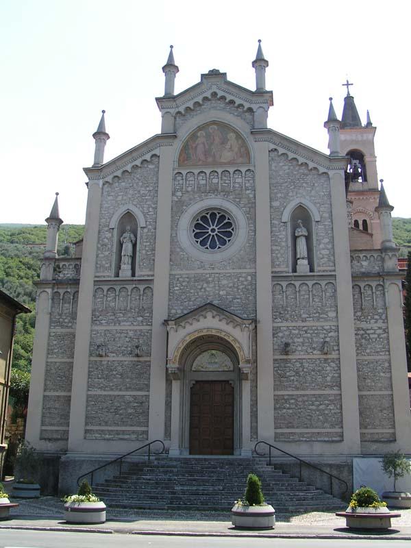 Parrocchia di San Carlo Borromeo