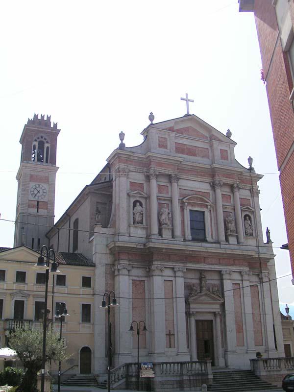 Parrocchia di Santa Maria Maggiore