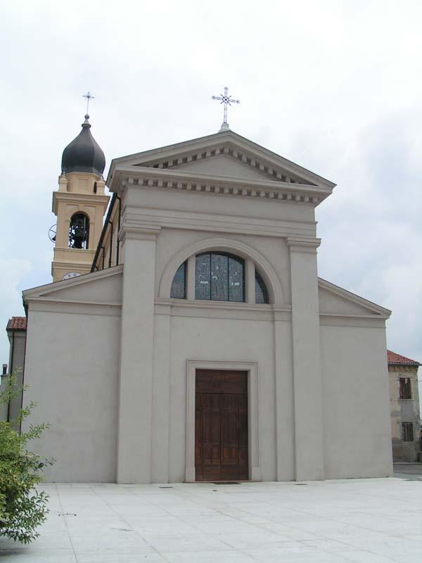 Parrocchia di San Giacomo Maggiore