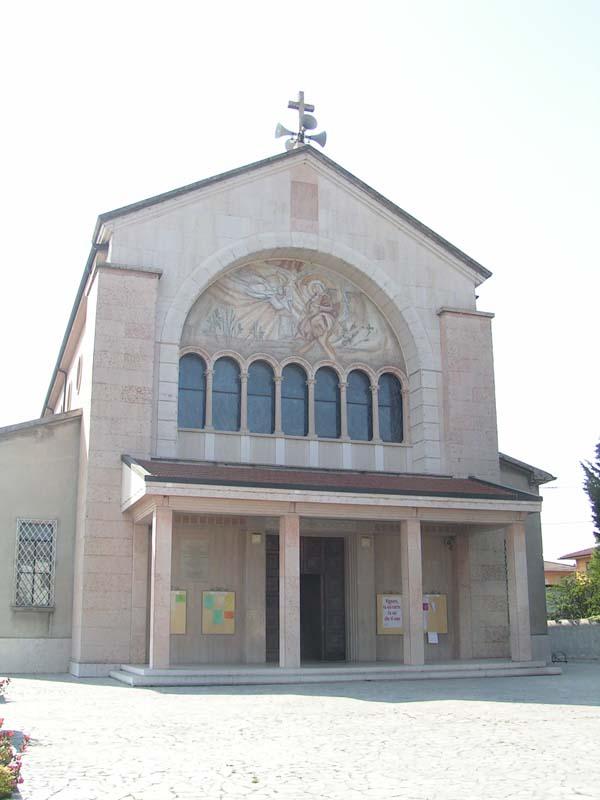 Parrocchia di Santa Maria Annunziata