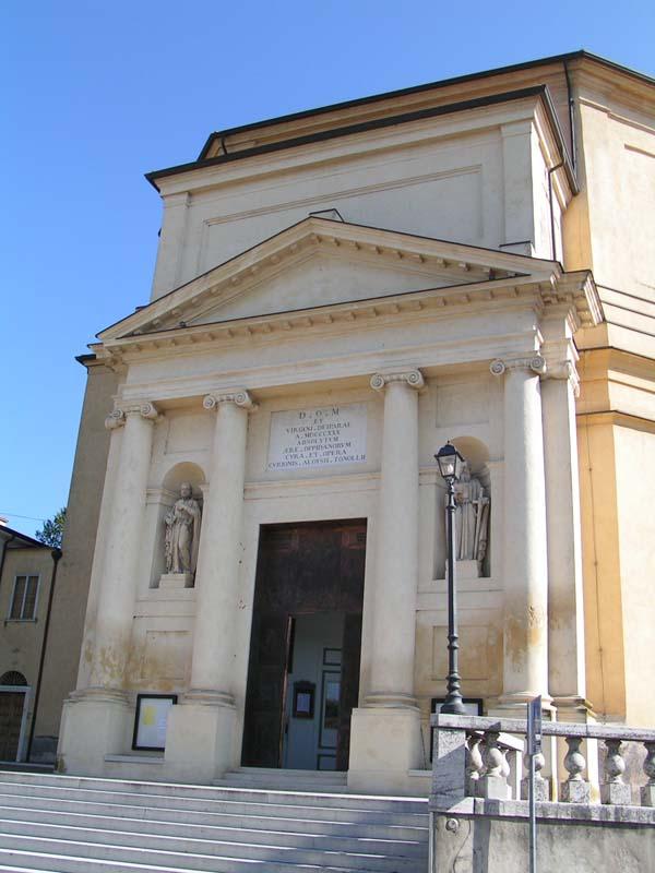 Parrocchia di Santa Maria
