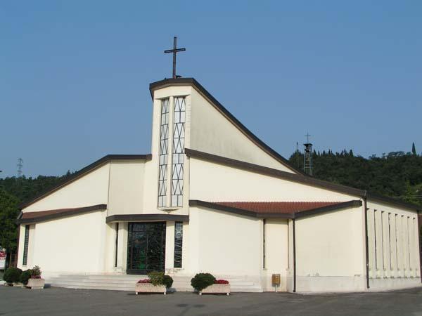 Parrocchia di San Gaetano Thiene