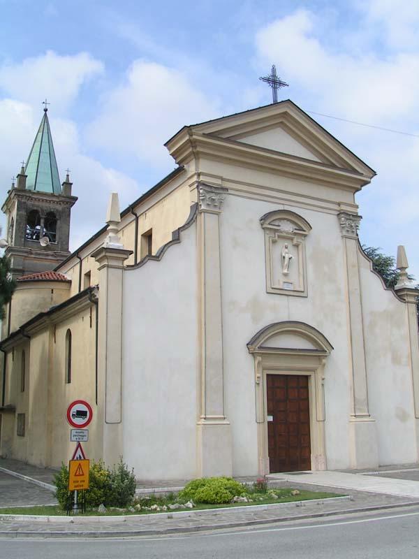 Parrocchia di Santa Maria Bambina