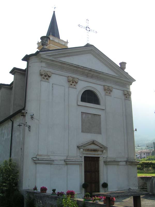 Parrocchia di S. Lucia