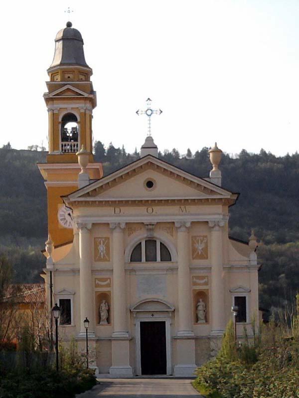 Parrocchia di San Martino di Tours