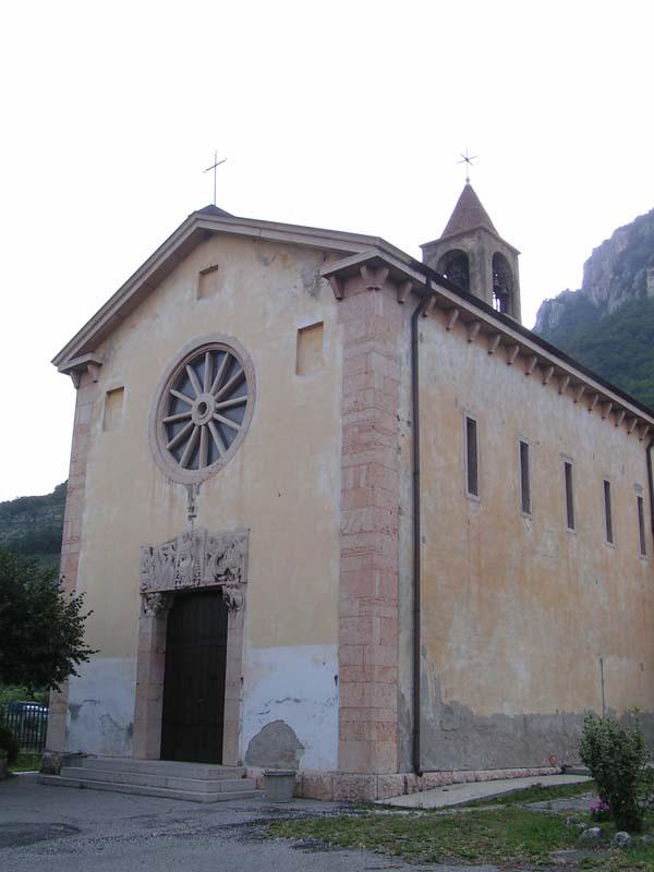 Parrocchia di San Nicolo'