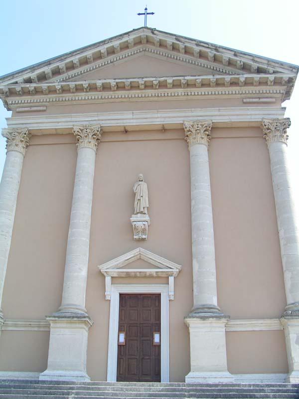 Parrocchia di San Pietro in Vincoli