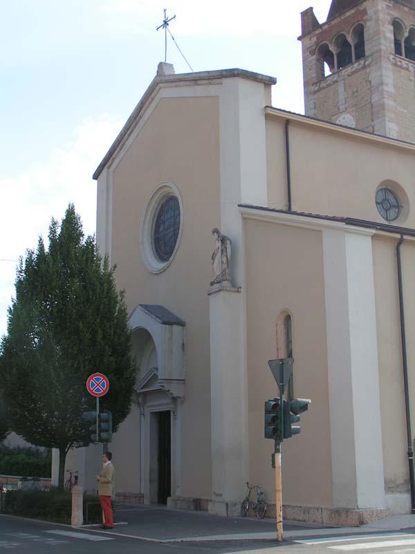 Parrocchia di Sante Maria ed Elisabetta