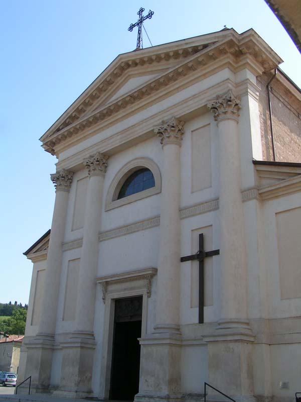 Parrocchia di San Giorgio