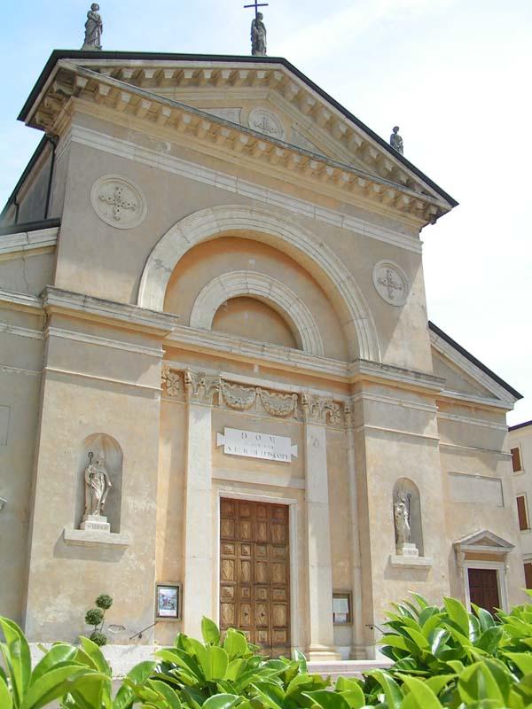 Parrocchia di San Briccio