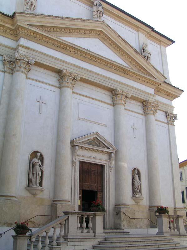 Parrocchia di Santi Zenone e Martino