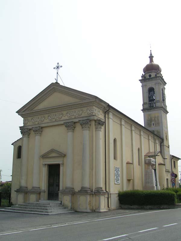 Parrocchia di Sant'Agostino Vescovo