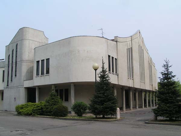 Parrocchia di Sant'Antonio di Padova