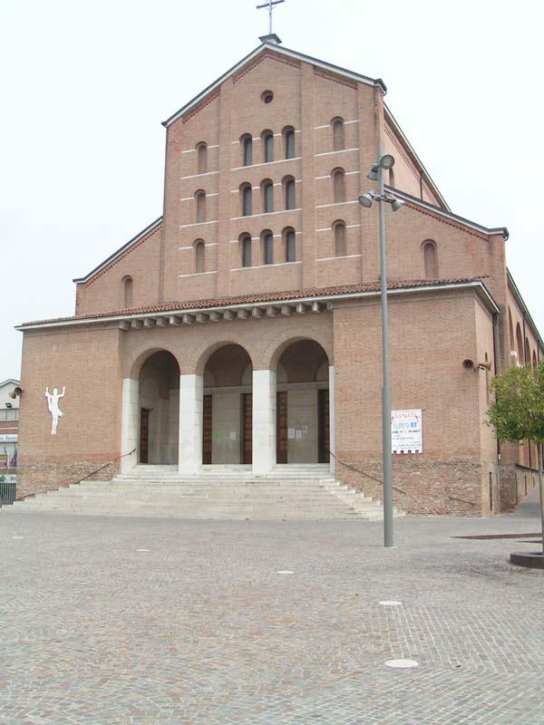 Parrocchia di Santi Pietro e Paolo in Santa Maria
