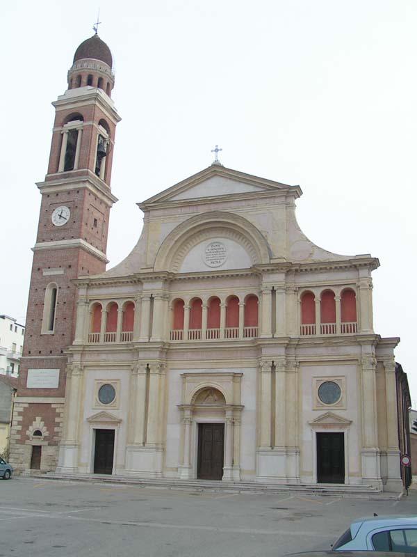 Parrocchia di San Lorenzo