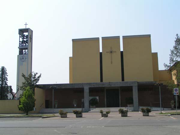 Parrocchia di San Zenone
