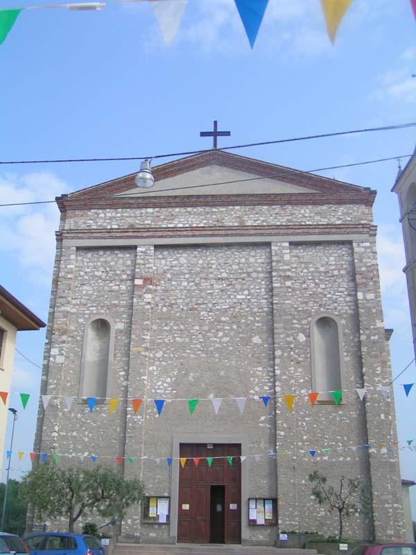 Parrocchia di San Benedetto Abate
