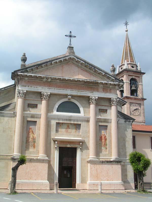 Parrocchia di San Rocco