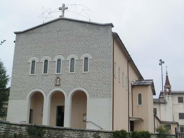 Parrocchia di Sant' Antonio di Padova
