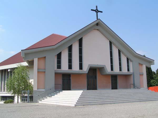 Parrocchia di Gesu' Buon Pastore