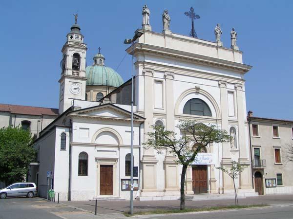 Parrocchia di San Giovanni Battista in Nativitate