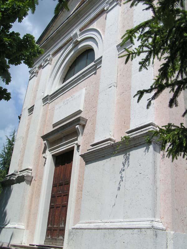 Parrocchia di San Mauro Vescovo Veronese
