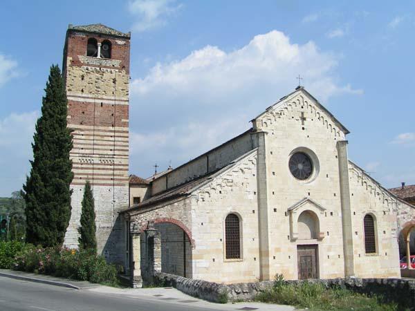 Parrocchia di San Floriano Martire