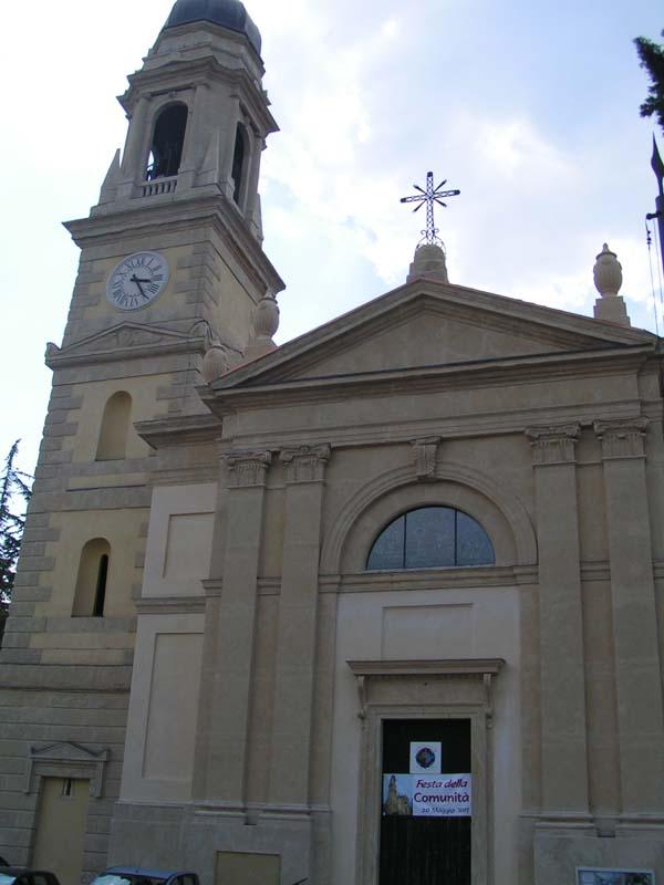 Parrocchia di San Ulderico