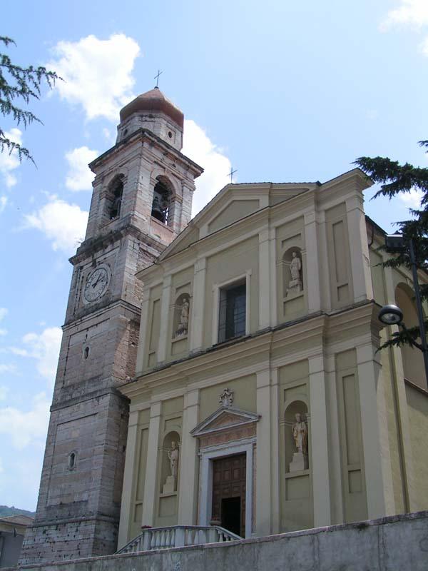 Parrocchia di San Zeno Vescovo