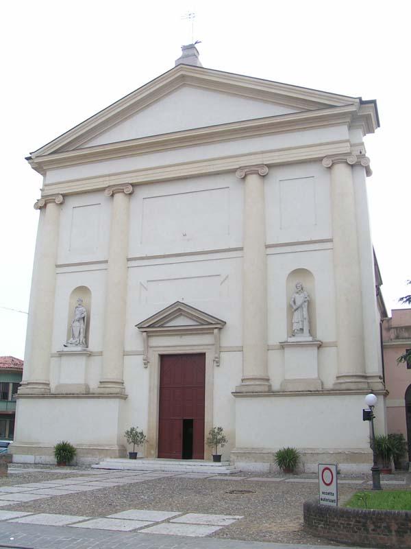 Parrocchia di San Giorgio Martire