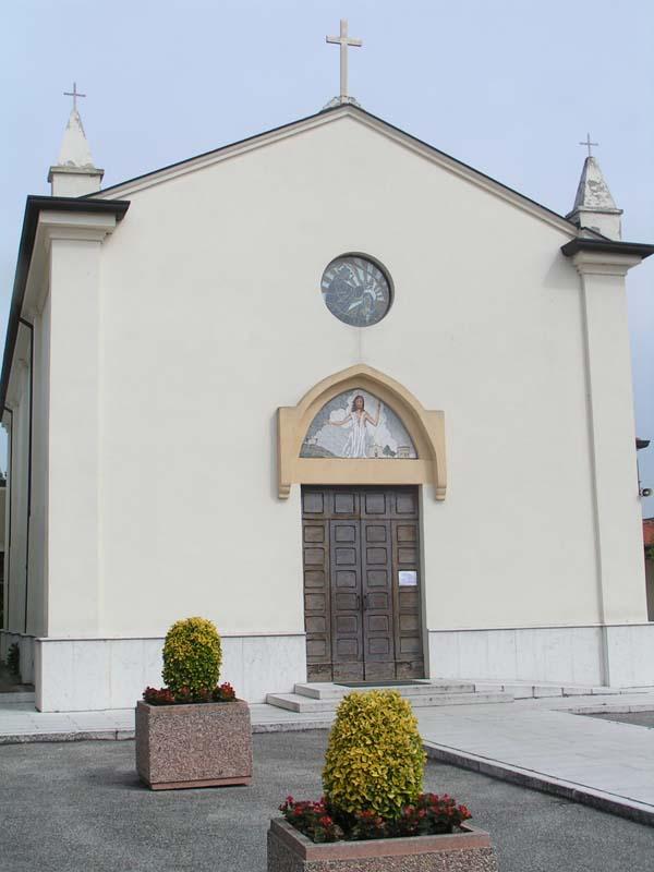 Parrocchia di Santa Maria Regina