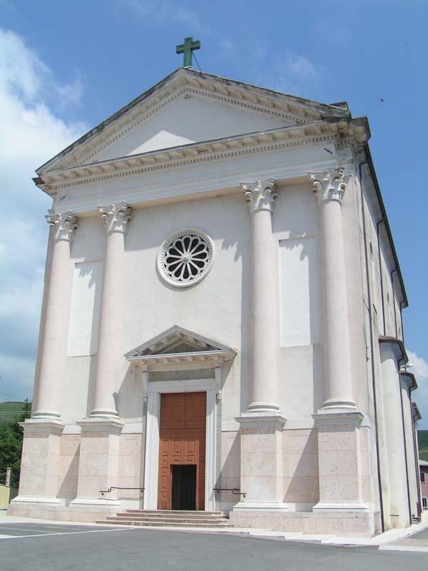 Parrocchia di San Bartolomeo Apostolo