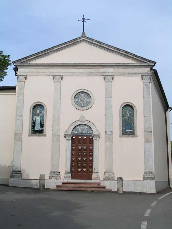 Parrocchia di San Vincenzo Ferreri
