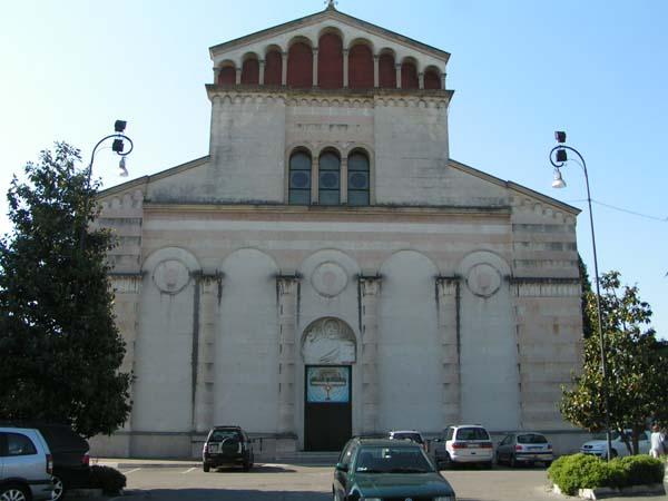 Parrocchia di Sant'Anna