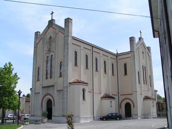 Parrocchia di Santa Maria e San Giuseppe